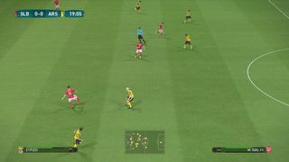 Pro Evolution Soccer 2017 - screen - 2016-09-14 - 331034