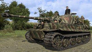 Iron Front: Liberation 1944 id = 252436