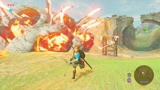 The Legend of Zelda: Breath of the Wild id = 324250