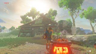 The Legend of Zelda: Breath of the Wild id = 324252