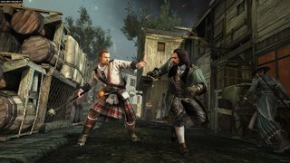 Assassin's Creed III - screen - 2013-01-09 - 254091