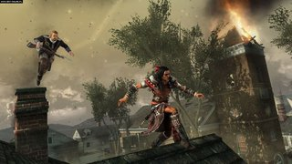 Assassin's Creed III - screen - 2013-01-09 - 254092