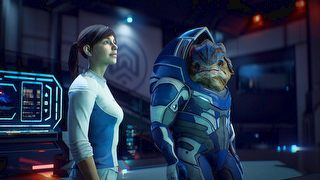 Mass Effect: Andromeda id = 338927