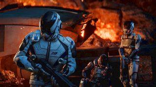 Mass Effect: Andromeda id = 338929
