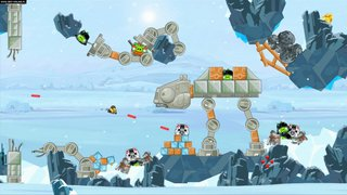 Angry Birds Star Wars - screen - 2013-10-30 - 272325