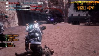 Red Faction: Guerrilla - screen - 2008-08-04 - 112162