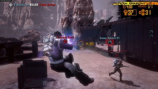 Red Faction: Guerrilla - screen - 2008-08-04 - 112163