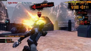 Red Faction: Guerrilla - screen - 2008-08-04 - 112165