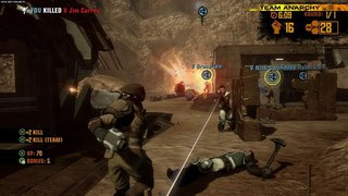 Red Faction: Guerrilla - screen - 2008-08-04 - 112166