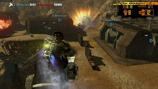 Red Faction: Guerrilla - screen - 2008-08-04 - 112167