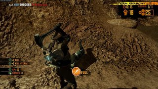 Red Faction: Guerrilla - screen - 2008-08-04 - 112168