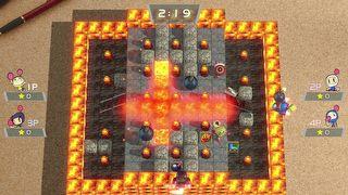 Super Bomberman R id = 337255