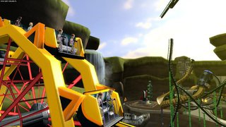 Thrillville: Off the Rails - screen - 2007-07-19 - 86085