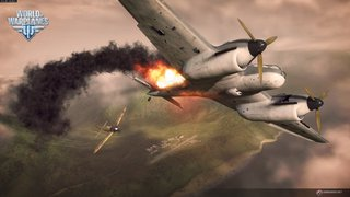 World of Warplanes id = 283726
