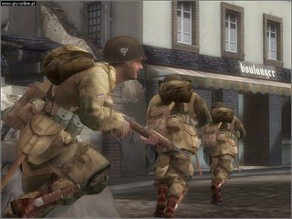 Brothers in Arms: Earned in Blood - screen - 2005-08-22 - 52338