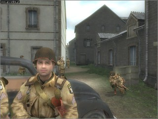 Brothers in Arms: Earned in Blood - screen - 2005-08-22 - 52343