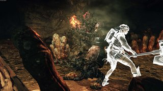 Dark Souls II: Crown of the Sunken King - screen - 2014-07-16 - 286282