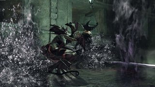 Dark Souls II: Crown of the Sunken King - screen - 2014-07-16 - 286285
