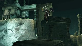 Dark Souls II: Crown of the Sunken King - screen - 2014-07-16 - 286286