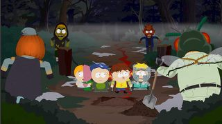 South Park: The Fractured But Whole - Bring the Crunch - screen - 2018-07-18 - 378332