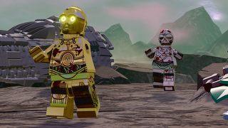 LEGO Gwiezdne wojny: Przebudzenie Mocy - screen - 2016-08-10 - 327658