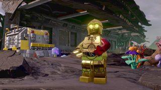 LEGO Gwiezdne wojny: Przebudzenie Mocy - screen - 2016-08-10 - 327659