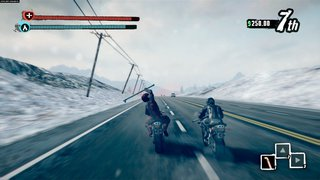 Road Redemption - screen - 2014-09-10 - 288801