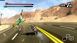 Road Redemption - screen - 2014-09-10 - 288802