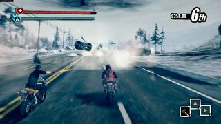 Road Redemption - screen - 2014-09-10 - 288803