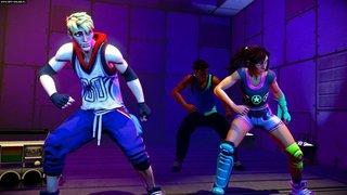 Dance Central Spotlight id = 284361