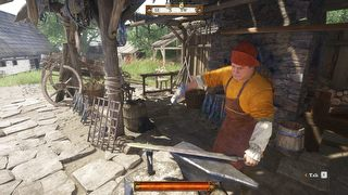 Kingdom Come: Deliverance - screen - 2016-11-30 - 334882