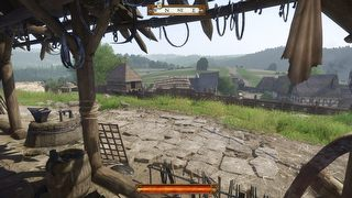 Kingdom Come: Deliverance - screen - 2016-11-30 - 334883