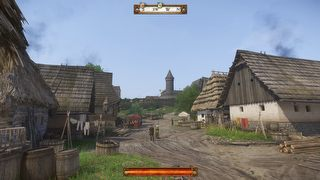 Kingdom Come: Deliverance - screen - 2016-11-30 - 334884