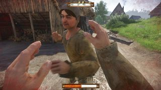 Kingdom Come: Deliverance - screen - 2016-11-30 - 334887