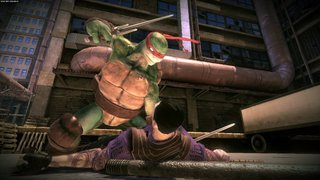 Teenage Mutant Ninja Turtles: Out of the Shadows id = 263330