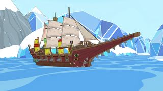 Adventure Time: Pirates of the Enchiridion - screen - 2018-07-18 - 378378