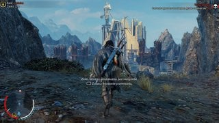 Middle-earth: Shadow of Mordor id = 289685