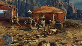 Middle-earth: Shadow of Mordor id = 289688