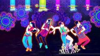 Just Dance 2017 id = 324299