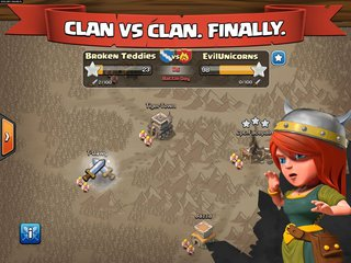 Clash of Clans - screen - 2014-12-10 - 292856