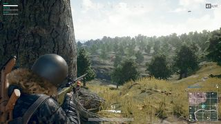 Playerunknown's Battlegrounds - screen - 2017-04-05 - 341890