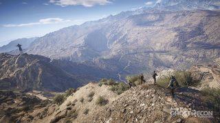 Tom Clancy's Ghost Recon: Wildlands id = 339895