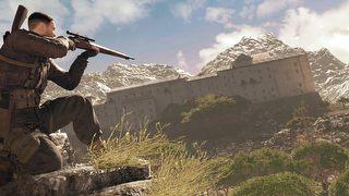 Sniper Elite 4 id = 331509