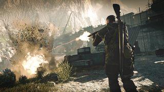 Sniper Elite 4 id = 331510