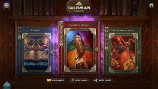 Talisman: Origins	 - screen - 2019-04-30 - 396298