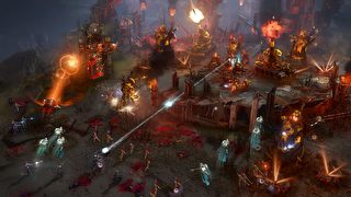 Warhammer 40,000: Dawn of War III id = 339907