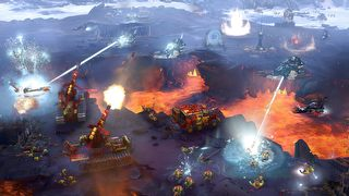 Warhammer 40,000: Dawn of War III id = 339908
