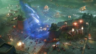Warhammer 40,000: Dawn of War III id = 339909
