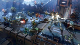 Warhammer 40,000: Dawn of War III id = 339914