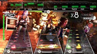 Rock Band - screen - 2007-07-12 - 85181